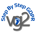 Step-by-Step GDPR - get your GDPR in shape